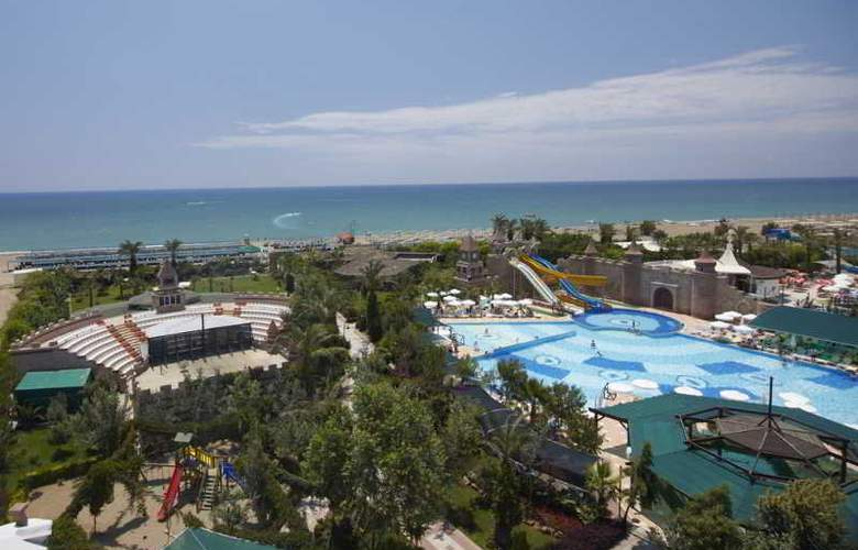 Belek Beach Resort - Pool - 15