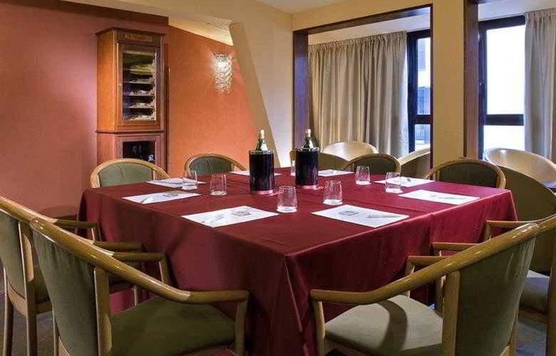 Best Western Galles Milan - Hotel - 38