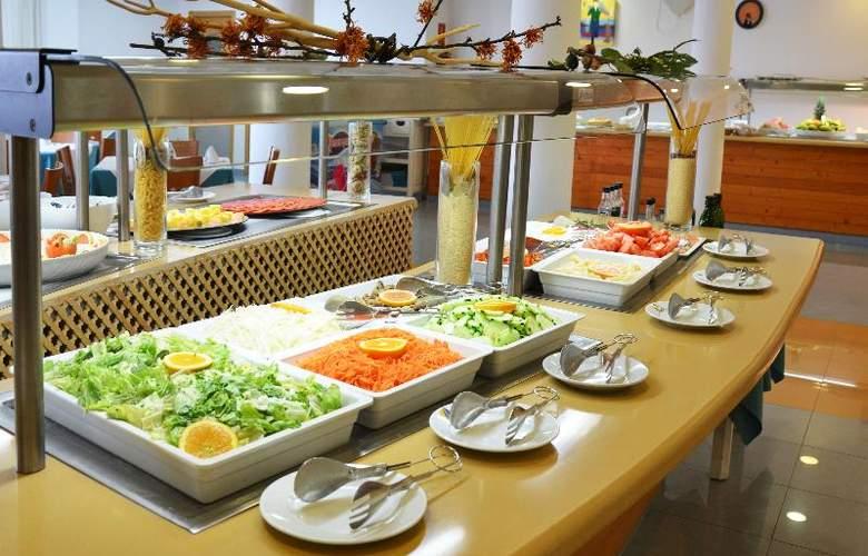 Club San Remo - Restaurant - 3