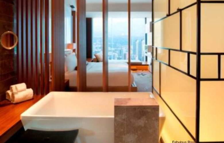 W Hotel Taipei - Room - 3