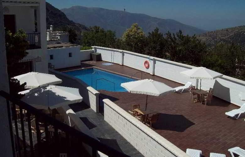 Villa Turistica de Bubion - Pool - 5