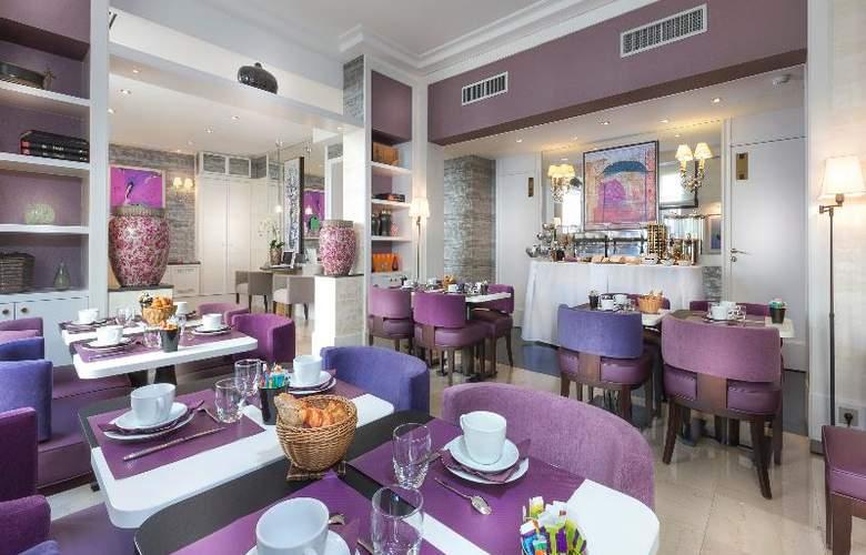 Du Bois - Restaurant - 18