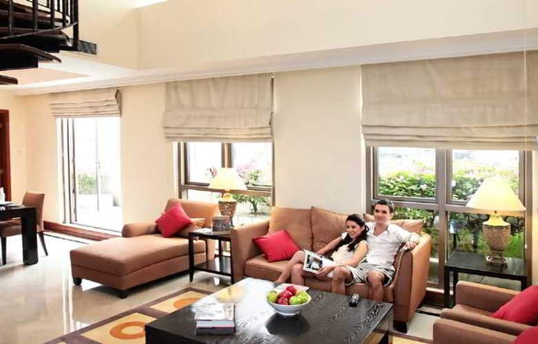 Orchard Parksuites - Room - 20