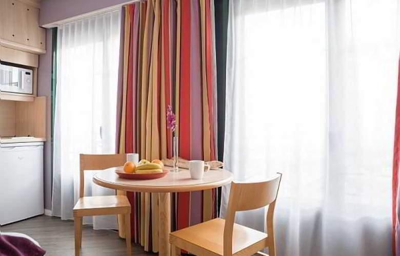 Pierre et Vacances la Rochelle Centre - Room - 13
