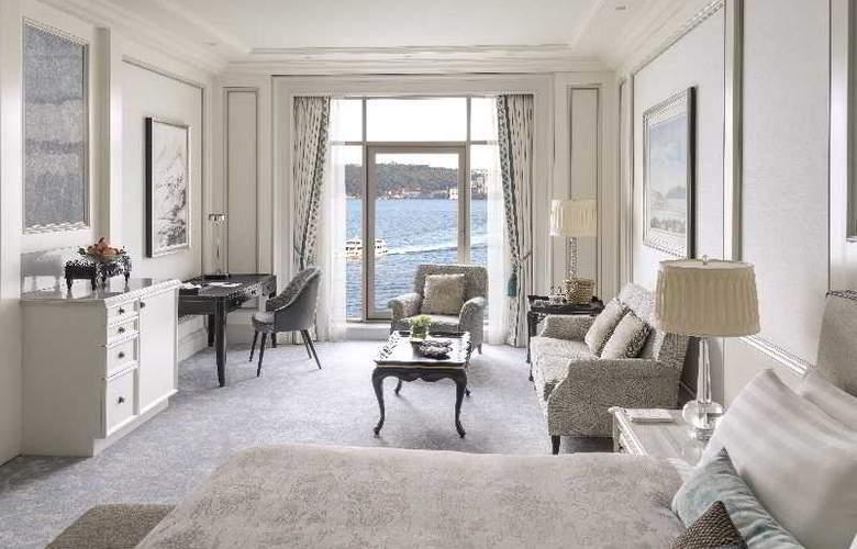 Shangri La Bosphorus Istanbul - Room - 25