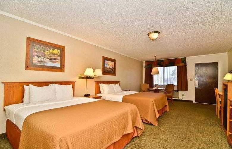 Best Western Ruby's Inn - Hotel - 25