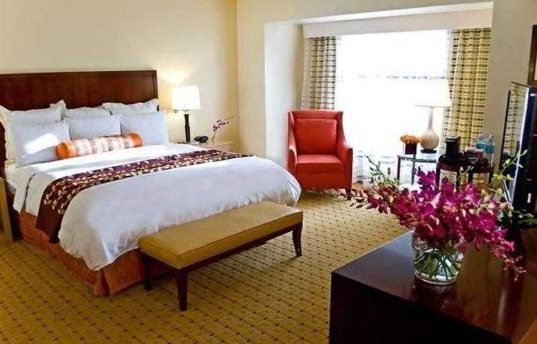 Oakland Marriott City Center - Hotel - 8
