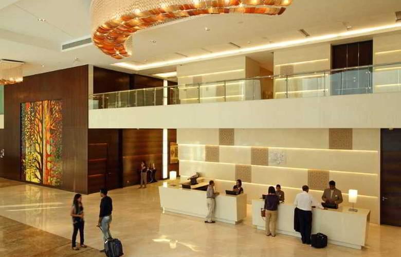 Holiday Inn Mumbai International Airport - General - 1