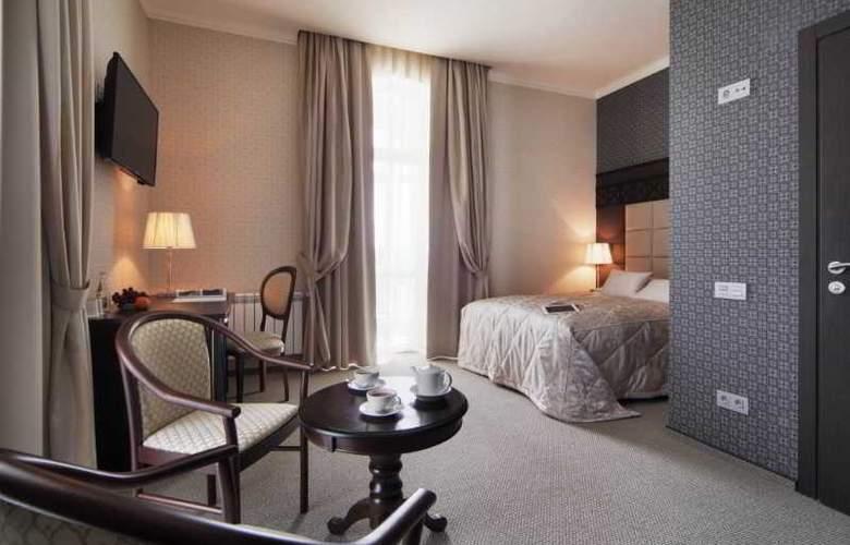 Pale Royal - Room - 2