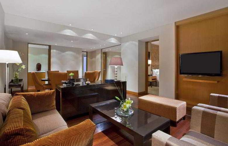 The Westin Lima Hotel & Convention Center - Room - 43