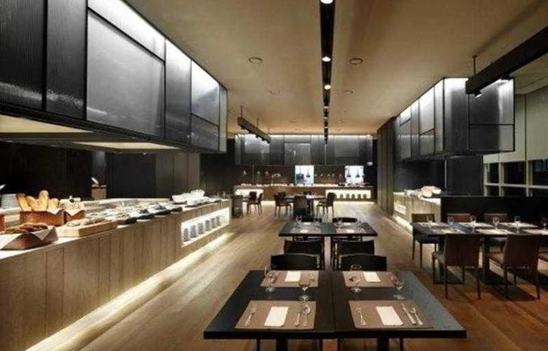 Shilla Stay Dongtan - Restaurant - 30