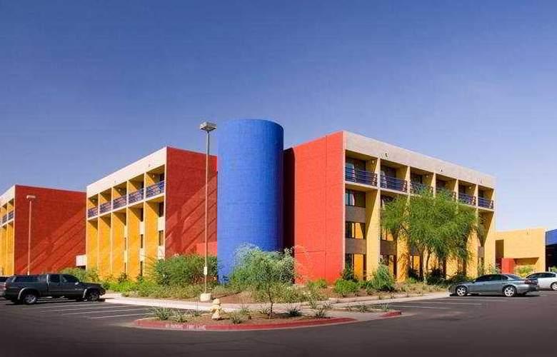 Crowne Plaza Phoenix - Hotel - 0