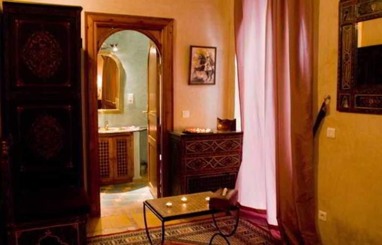 Riad Habib - Room - 9