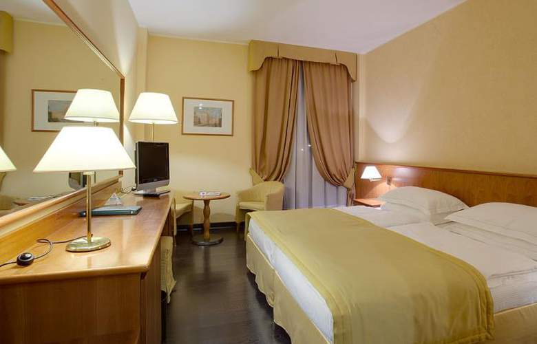 Best Western Park Piacenza - Room - 2