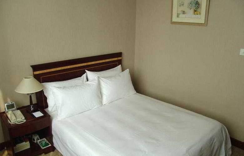 Ramada  Plaza Caohejing - Room - 5