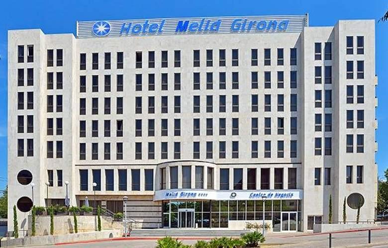 Meliá Girona - Hotel - 0