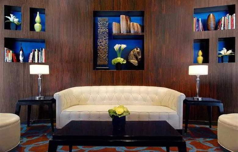 Pullman San Francisco Bay - Hotel - 13