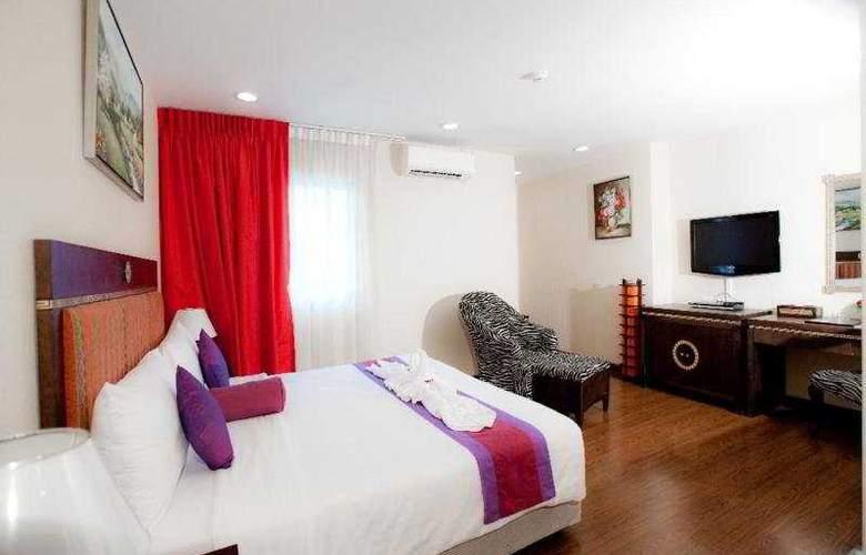 Mac Boutique Suites - Room - 4