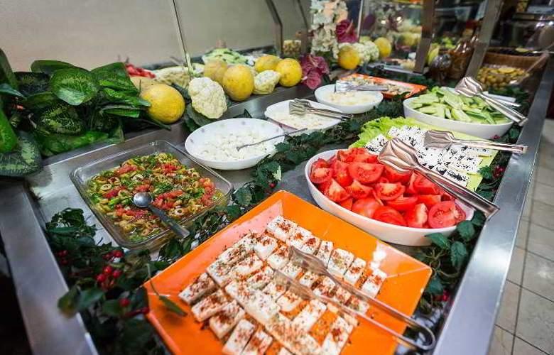 Osmanbey Fatih Hotel - Restaurant - 21