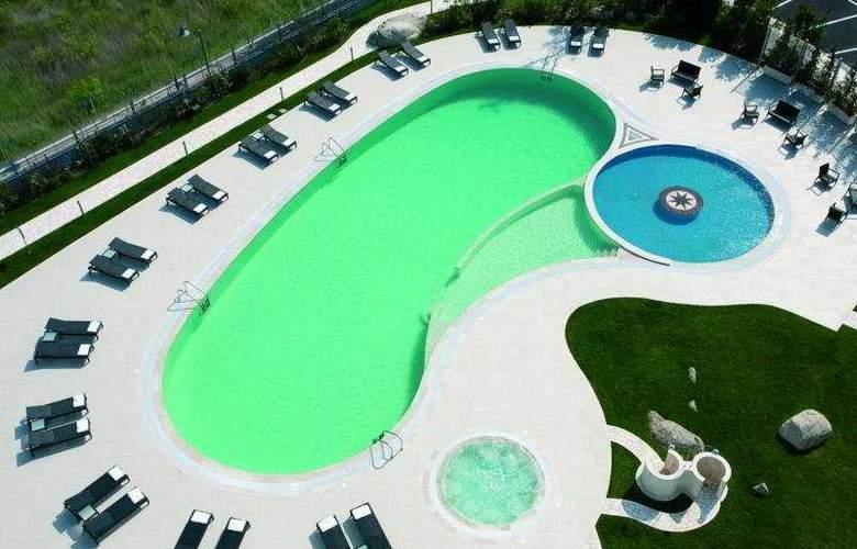 Doubletreee By Hilton - Pool - 7