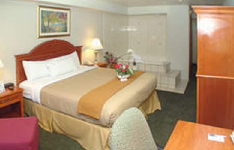 Holiday Inn Express Bakersfield - Room - 2