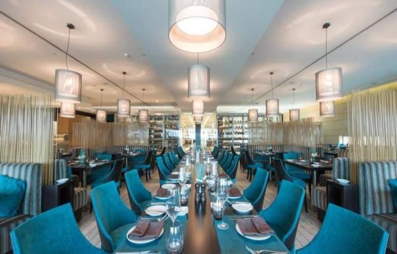 Epic Sana - Restaurant - 22