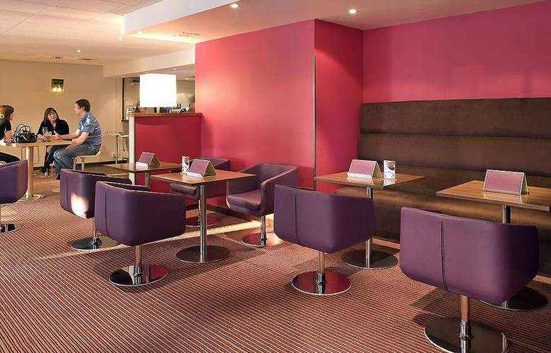 Novotel Stevenage - Restaurant - 42
