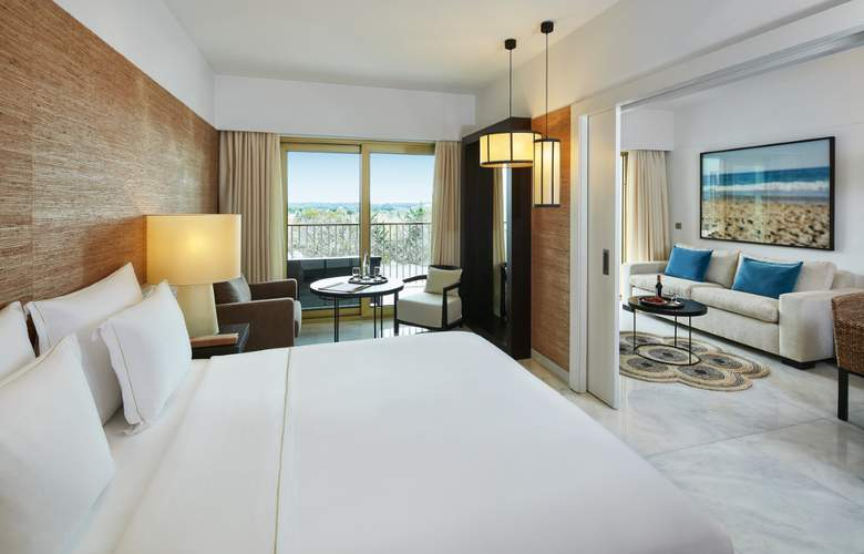 Anantara Vilamoura Algarve Resort - Room - 21