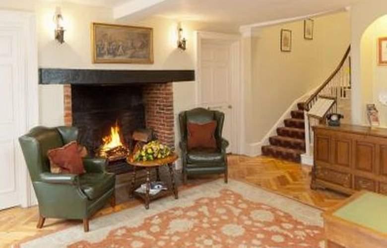 Menzies Flitwick Manor - General - 2