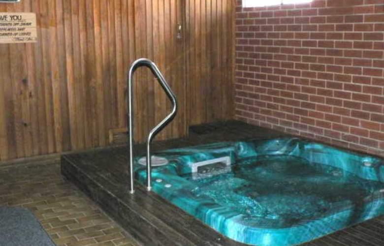 Comfort Resort Echuca Moama - Sport - 1