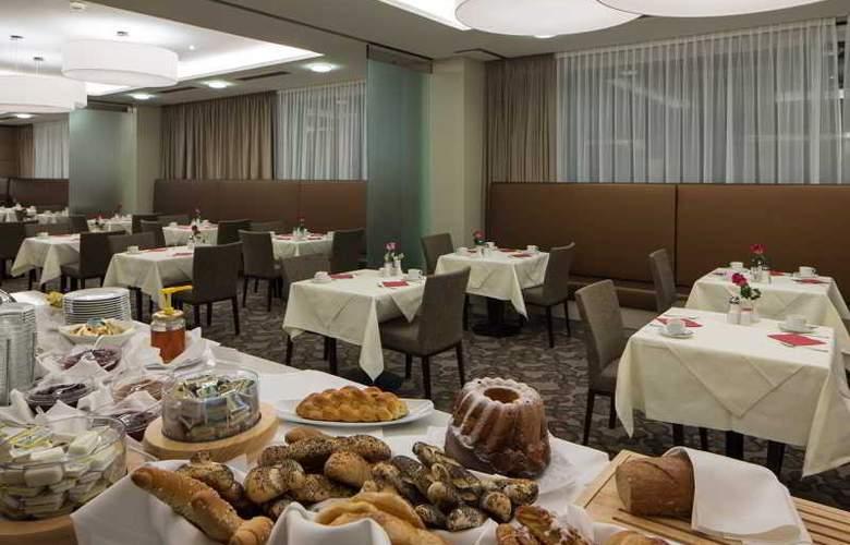 Austria Trend Hotel Schillerpark - Restaurant - 13