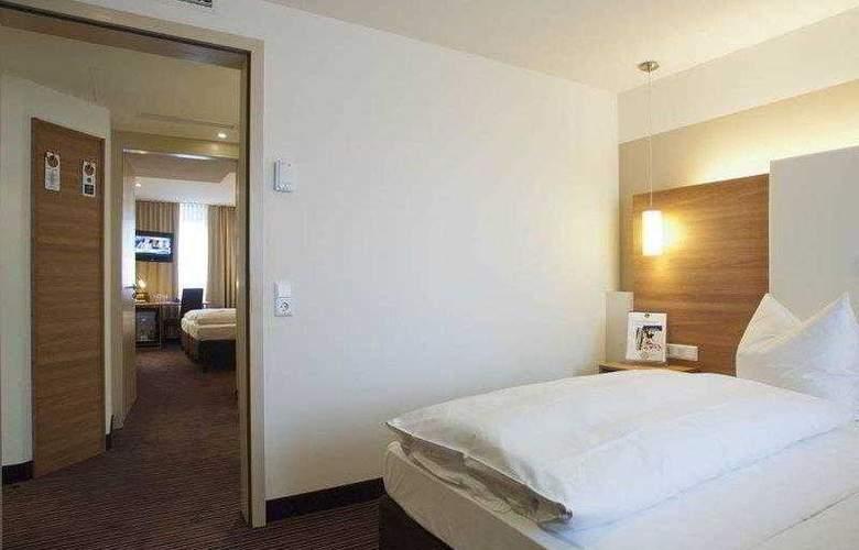 Best Western Cristal - Hotel - 3