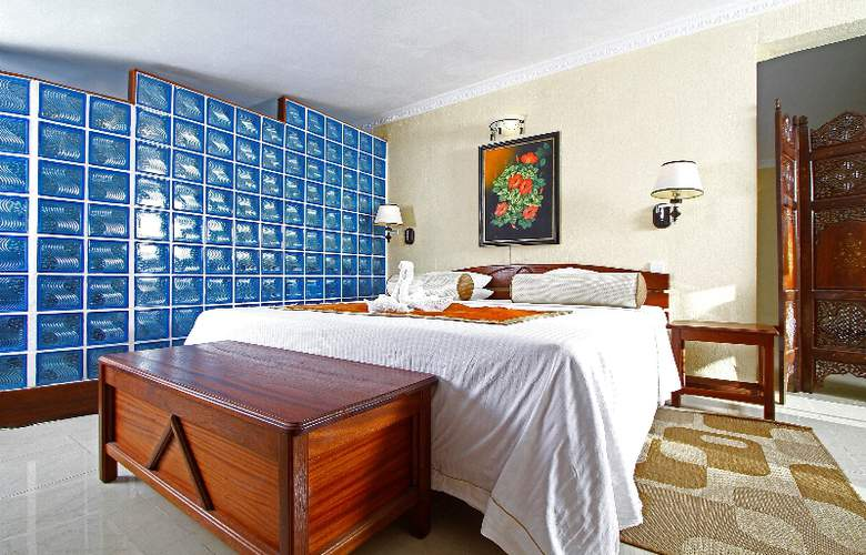 Hibiscus Beach Resort & Spa - Room - 5