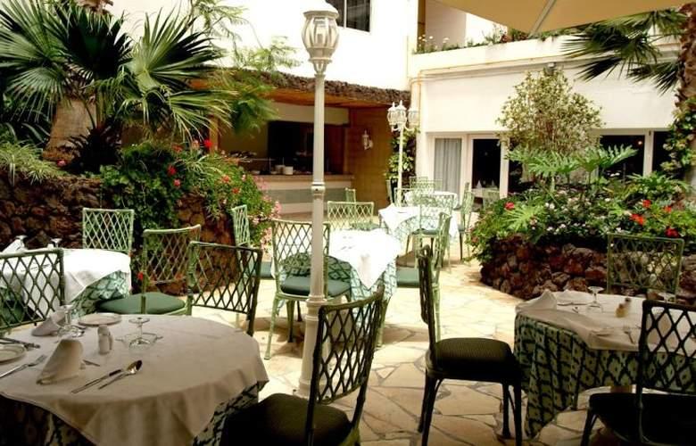 HG Magec (Ex Trianflor) - Restaurant - 2