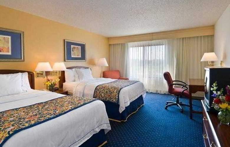 Courtyard Dallas Mesquite - Hotel - 12