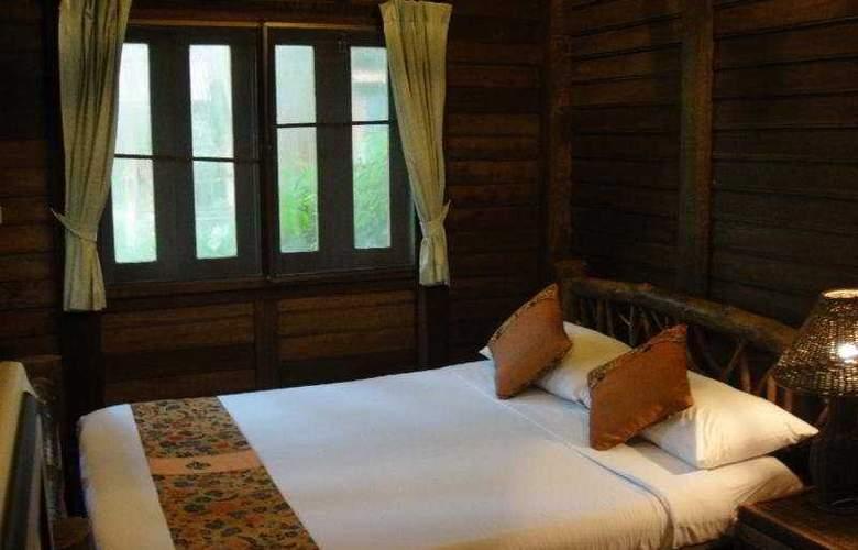 Kuraburi Greenview Resort - Room - 6