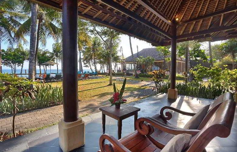 The Nirwana Resort and Spa - Room - 5
