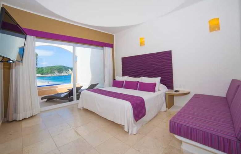 Quinta Bella Huatulco - Room - 13