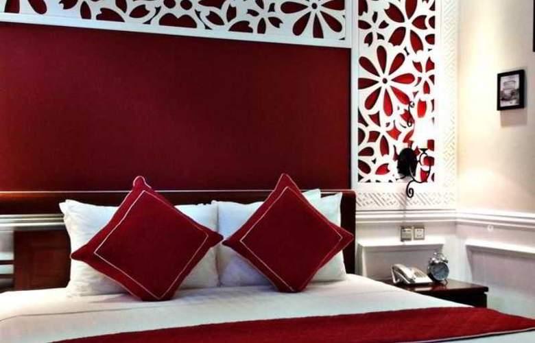 La Beaute De Hanoi Hotel - Room - 6