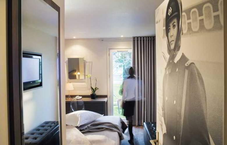 INTER-HOTEL ACADIE - Room - 8