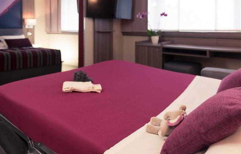 Mercure Beaune Centre - Hotel - 50