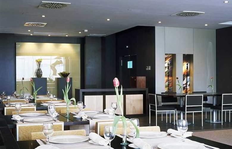 AC Elda - Restaurant - 8