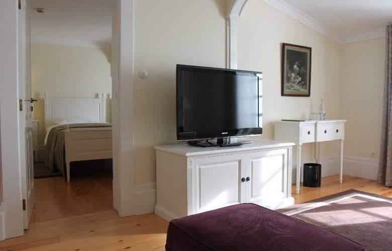 Hotel Casa da Insua - Room - 16
