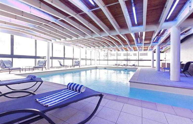 Mercure Chamonix les Bossons - Pool - 2
