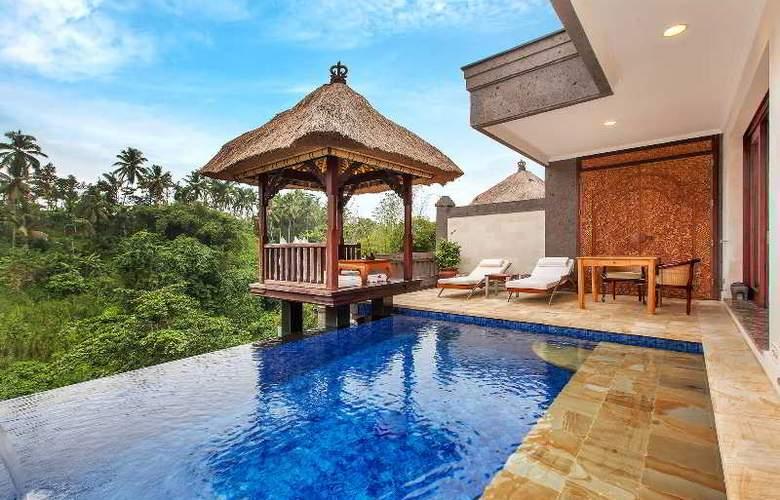 Viceroy Bali - Room - 19