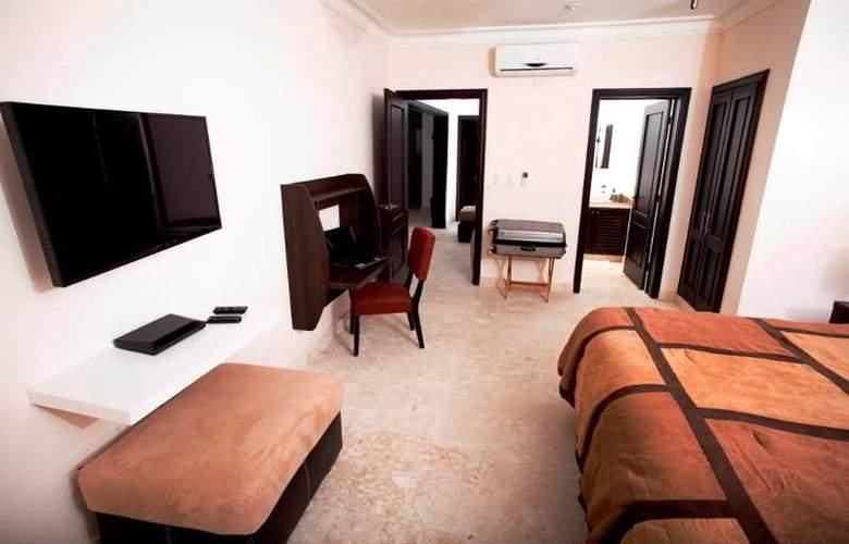 Chateau del Mar Ocean Villas & Resort - Room - 34