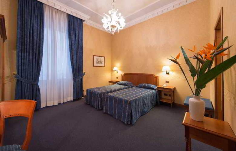 Strozzi Palace Hotel - Room - 3