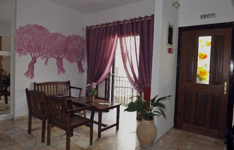 Stefanis House - Hotel - 0