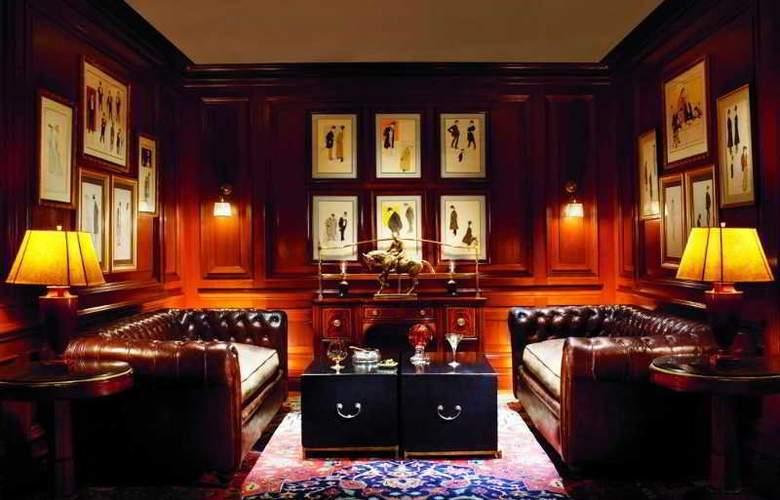 The Ritz Carlton Santiago - Hotel - 5