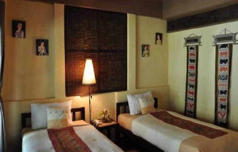 Doi Kham Resort Chiang Mai - Room - 6